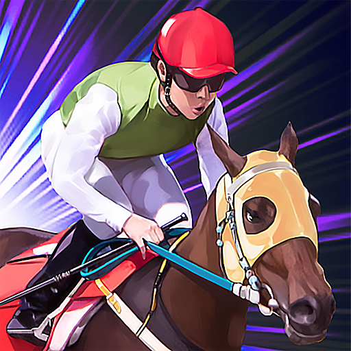 Power Derby - Live Horse Racing Game icon