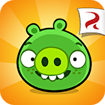 Bad Piggies Symbol