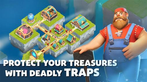 Traps para Android