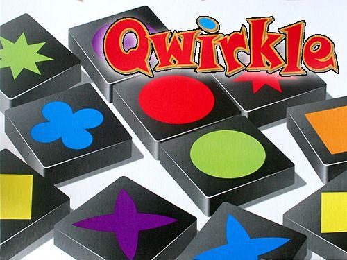 логотип Квиркл