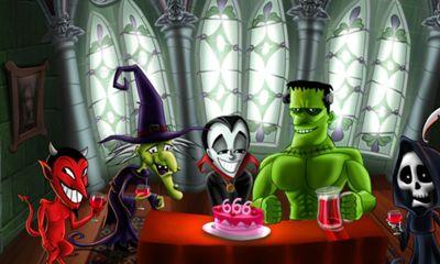 Arcade V for Vampire für das Smartphone