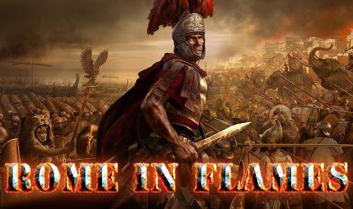 Rome in flames скриншот 1