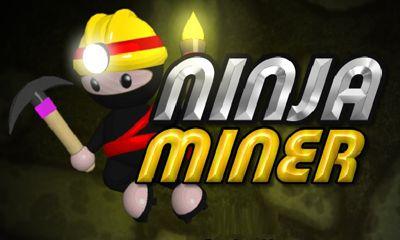Ninja Miner icône