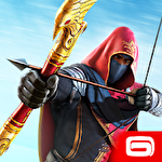 Iron blade: Medieval legends icon