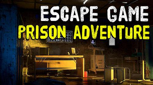 Escape game: Prison adventure Screenshot