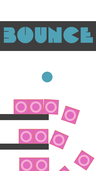 Bounce screenshot 1