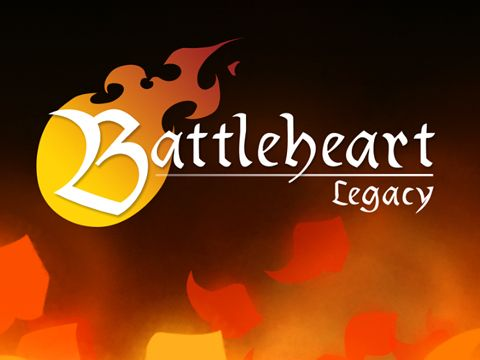 logo Battleheart: Erbe