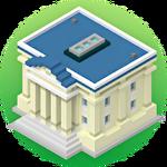 Bit city icon