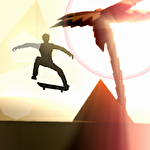 Skate lines Symbol