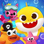 Baby shark match: Ocean jam icon