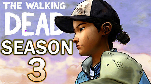 The walking dead: Season 3 скріншот 1