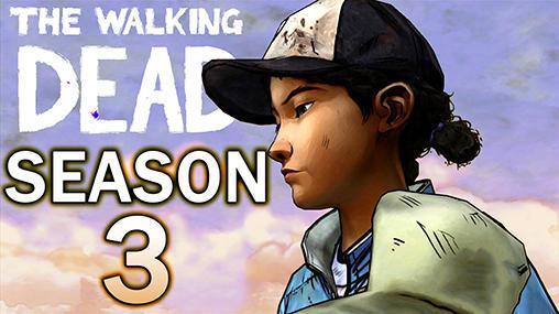 The walking dead: Season 3 screenshot 1