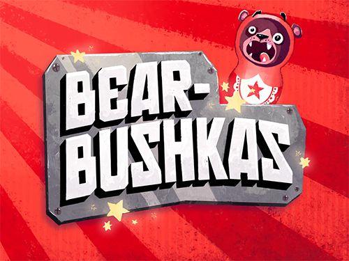 logo Bärbuschkas