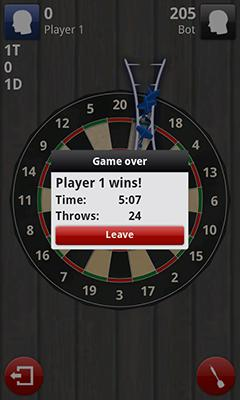 Darts 3D screenshot 3