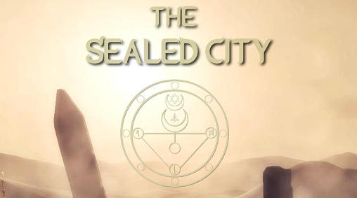 The sealed city: Episode 1 Symbol