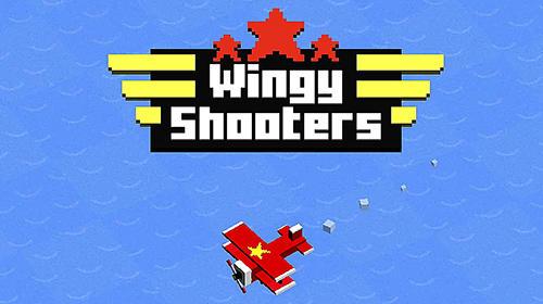 Wingy shooters скриншот 1