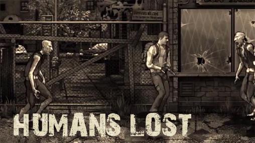 Humans lost icône