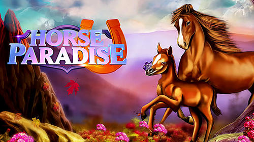 Horse paradise: My dream ranch скріншот 1
