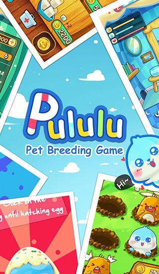 Pululu: Pet breeding game Screenshot