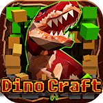 Dinocraft: Survive and craft icon