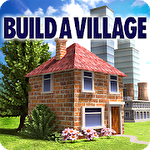 Village city: Island Sim Symbol