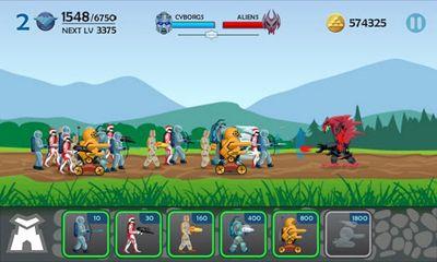 Protection Force Screenshot