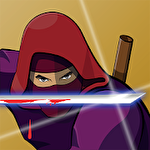 Ninja scroller: The awakening Symbol