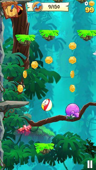 Arcade-Spiele Airheads für das Smartphone
