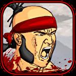 Martial arts brutality Symbol