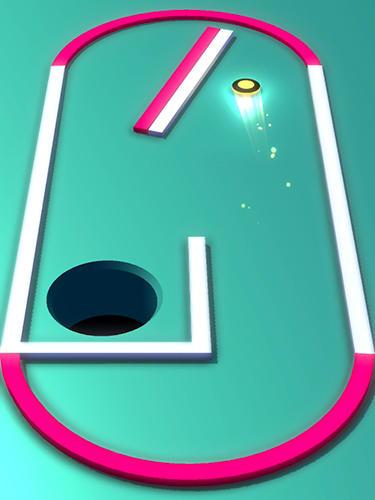 Arcade-Spiele Buca! für das Smartphone