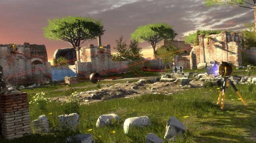 The Talos principle pour Android