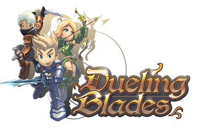 logo Dueling Blades