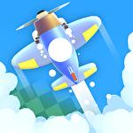 Boom pilot icône