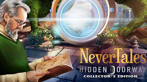 Nevertales: Hidden doorway截图