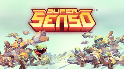 Super Senso скриншот 1