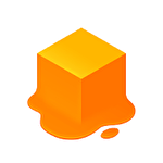 Jelly jump by Ketchapp icon
