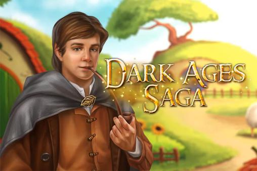 Dark ages saga Screenshot