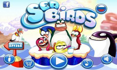 Arcade Seabirds for smartphone