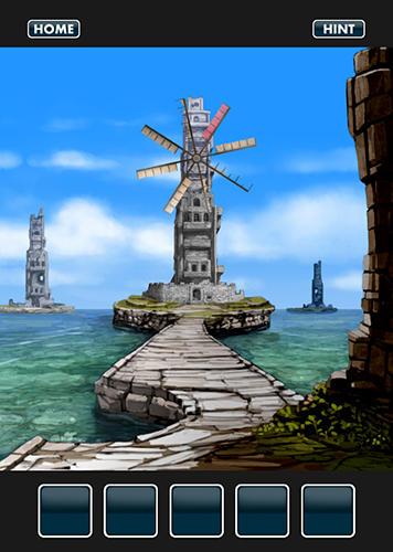 Tetra world adventure en español