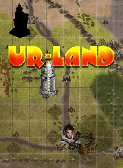 Ur-land: Build your empire Screenshot
