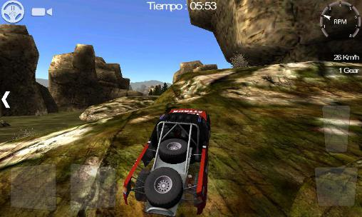 Offroad 4x4: Infinity for Android