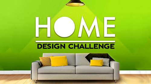 Home design challenge Screenshot