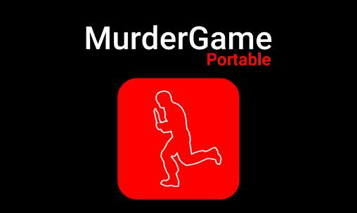 Murder game portable capture d'écran