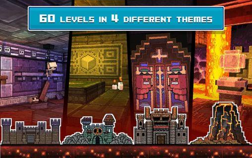 Demon blitz screenshot 4