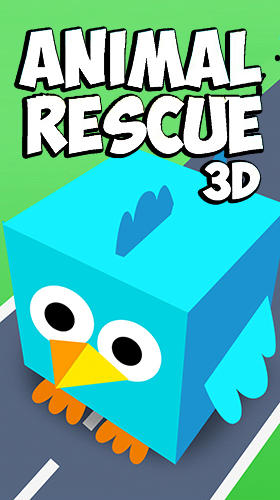Animal rescue 3D Screenshot