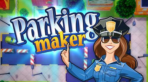 Parking maker screenshot 1