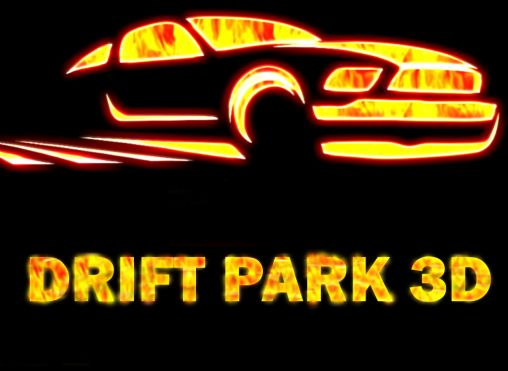 Drift park 3D screenshot 1
