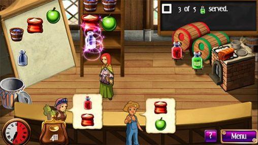 Miriel's enchanted mystery para Android