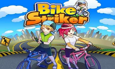 Bike Striker capturas de pantalla