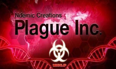 Plague Inc captura de pantalla 1